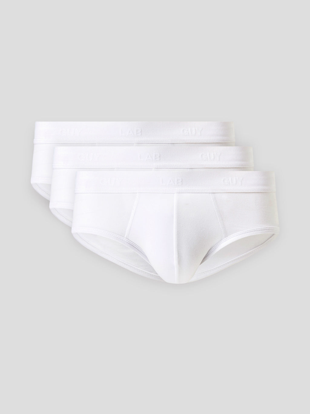 ORGANIC SLIM BRIEF 6PK