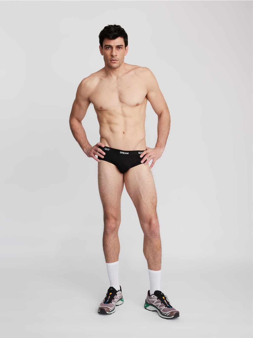 DREAM GUY ORGANIC BRIEF