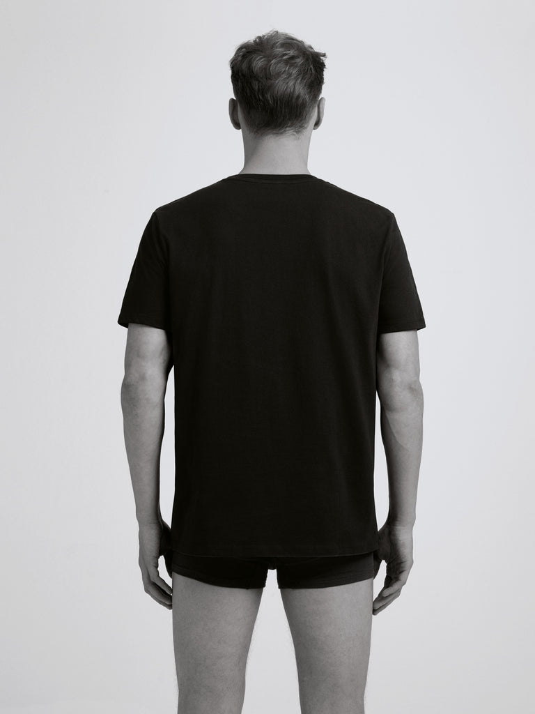 Nice Guy T-Shirt/ Black