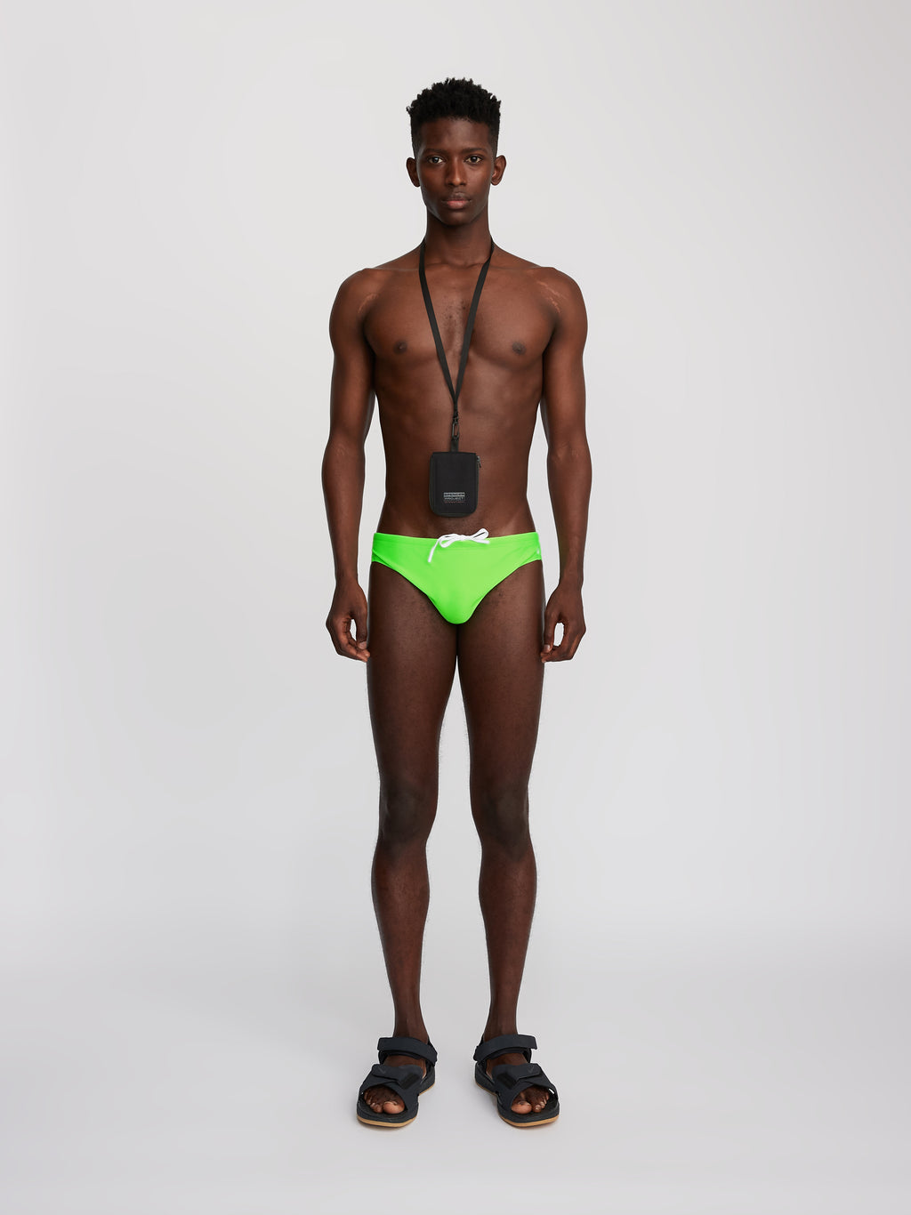 RACER SWIM BRIEF