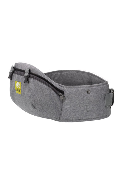SEATME Hip Seat All Seasons - Heathered Grey