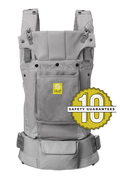 SERENITY Airflow Luxury Carrier - Dolphin
