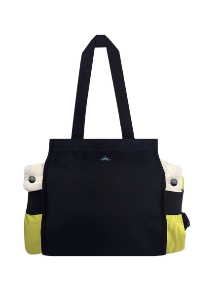 Jumpstart Carrier Tote