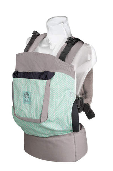 ESSENTIALS Original 4-in-1 Baby Carrier - Boardwalk