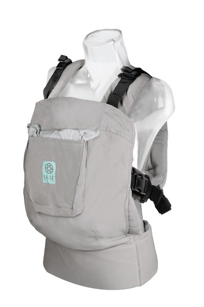 ESSENTIALS Original 4-in-1 Baby Carrier - Stone