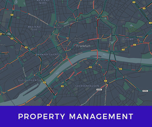 Business Maps for property managers