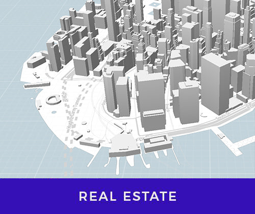 Business Maps for Real Estate