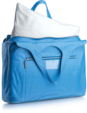 Pack your Pillow Travel Bag