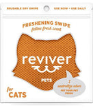 Reviver Clothing Swipes