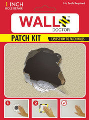 Wall Doctor Patch Kit