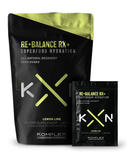 KompleX Nutrition ReBalance Rx+ Superfood Hydration