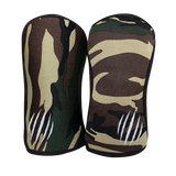 Bear KompleX Knee Sleeves- Camo