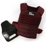 Bear KompleX Weight Vest Plate Pair