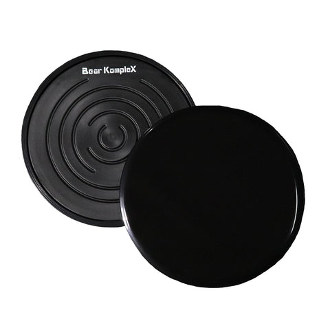 Bear KompleX Core Sliding Discs