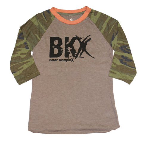 Bear KompleX Men's Baseball Tees (Variety)