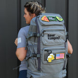 BKX Military Backpack