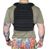 Bear KompleX Training Plate Carrier Vest