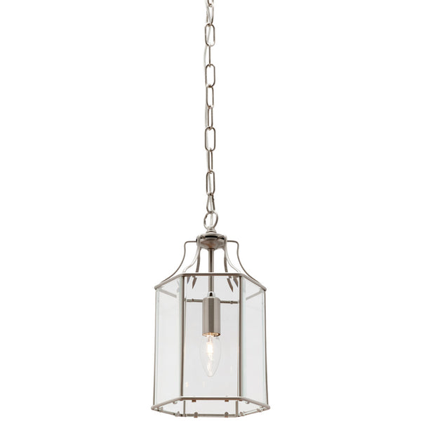 Arcadia 1 Bulb Pendant Light - Industrial Lighting Studio