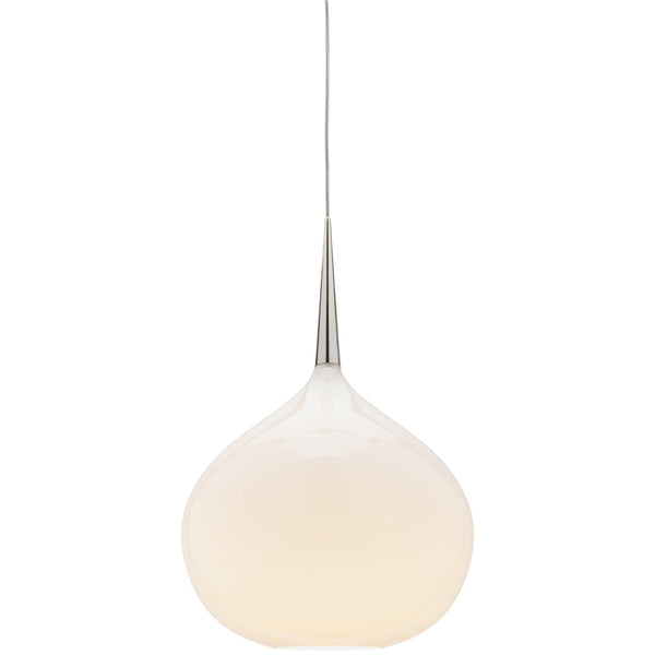 Bollene Pendant - Large - Industrial Lighting Studio
