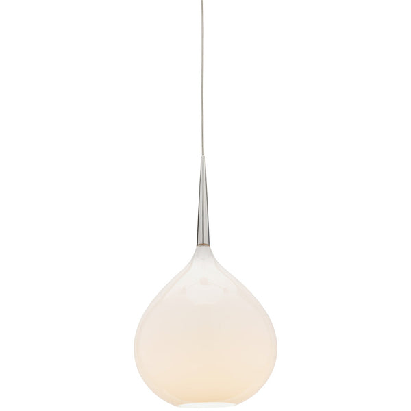 Bollene Pendant - Medium - Industrial Lighting Studio