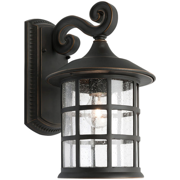Coventry Exterior Light - Bronze - Large - Industrial Lighting Studio