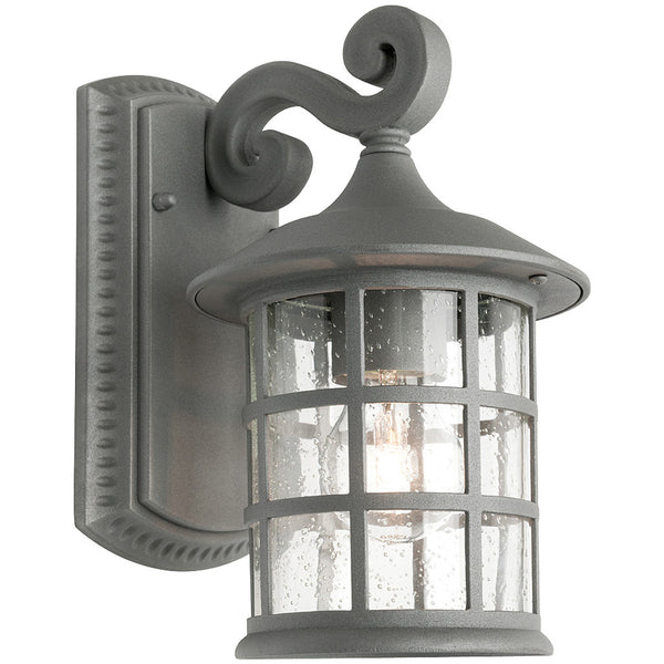 Coventry Exterior Light - Pewter - Small - Industrial Lighting Studio
