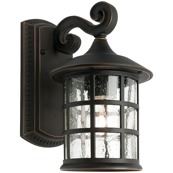 Coventry Exterior Light - Bronze - Small - Industrial Lighting Studio
