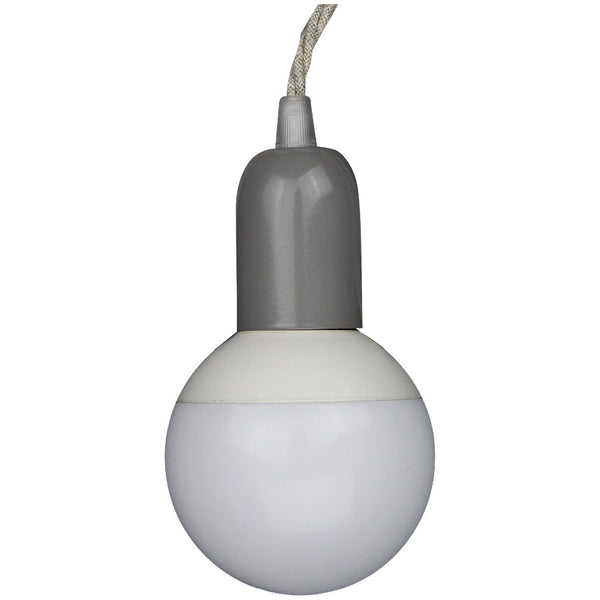 Modern Dandy Pendant Light - Charles Baudelaire - Industrial Lighting Studio - 2
