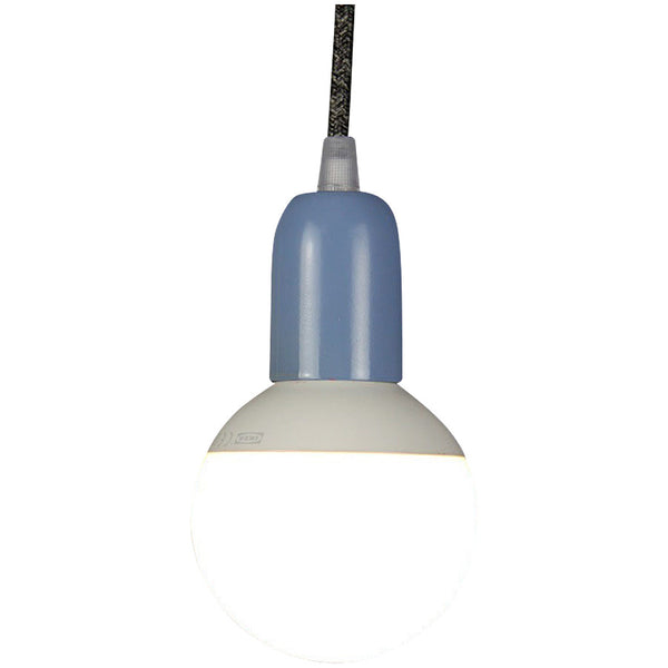 Modern Dandy Pendant Light - Evander Berry - Industrial Lighting Studio - 4