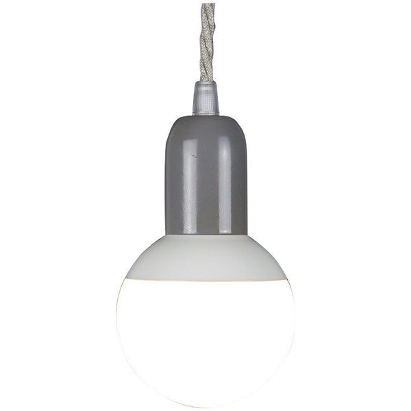 Modern Dandy Pendant Light - Charles Baudelaire - Industrial Lighting Studio - 1