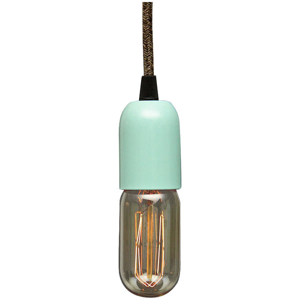 Modern Dandy Pendant Light - Sebastian Honey - Industrial Lighting Studio - 4