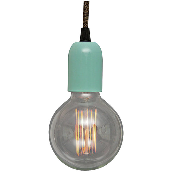 Modern Dandy Pendant Light - Sebastian Honey - Industrial Lighting Studio - 5