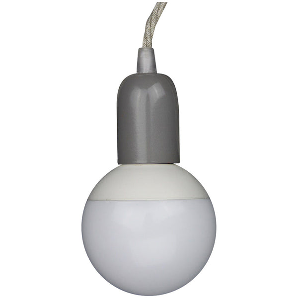 Modern Dandy Pendant Light - Charles Baudelaire - Industrial Lighting Studio - 5