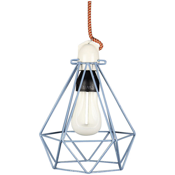 Diamond Pendant Modern Dandy - Beau Brummel - Industrial Lighting Studio - 3