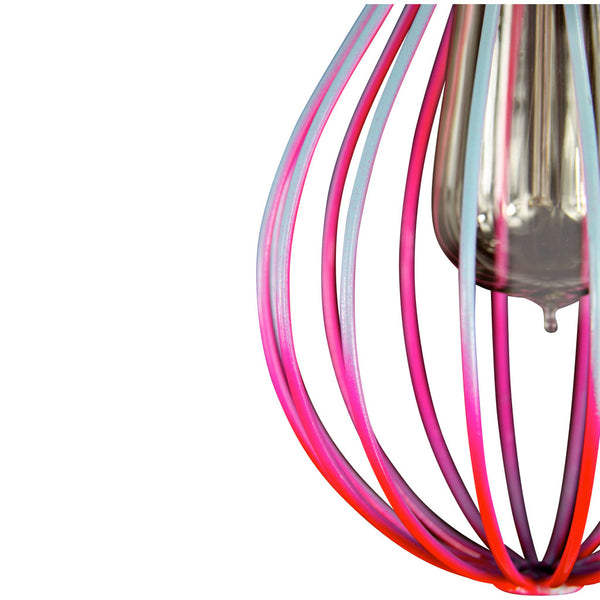 Balloon Pendant - Summer Series Elodie - Industrial Lighting Studio - 3