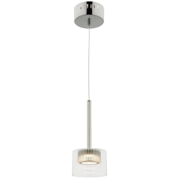 Haiger Single Pendant Light - Industrial Lighting Studio
