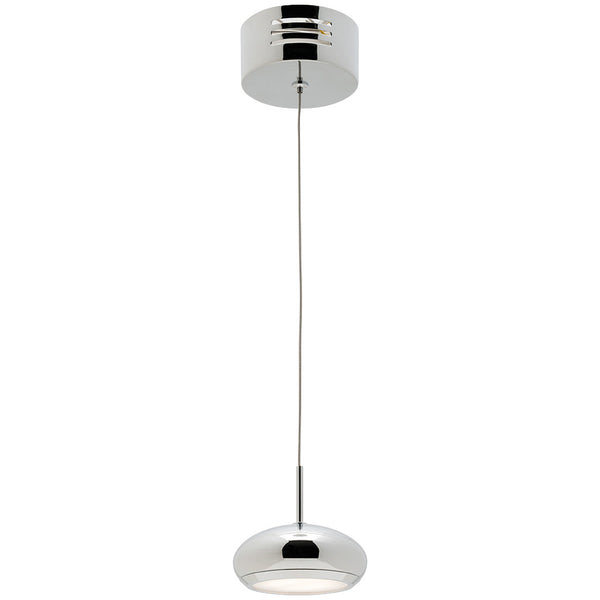 Indy Single Pendant Light - Industrial Lighting Studio