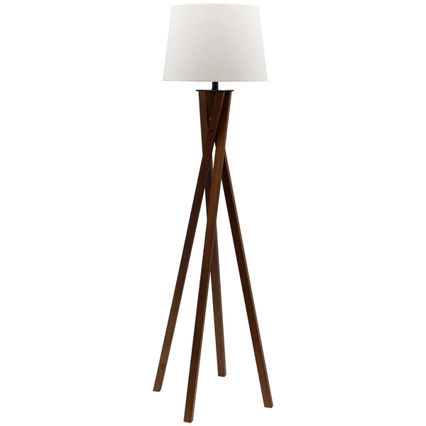 Jasmine Floor Lamp - Industrial Lighting Studio