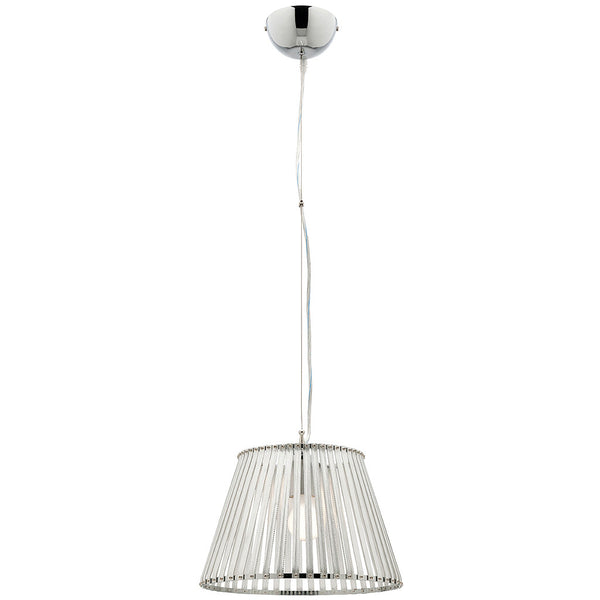 Jewel Single Bulb Pendant Light - Industrial Lighting Studio