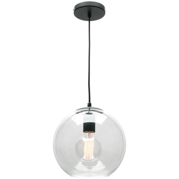 Orpheus Pendant Light - Small - Industrial Lighting Studio