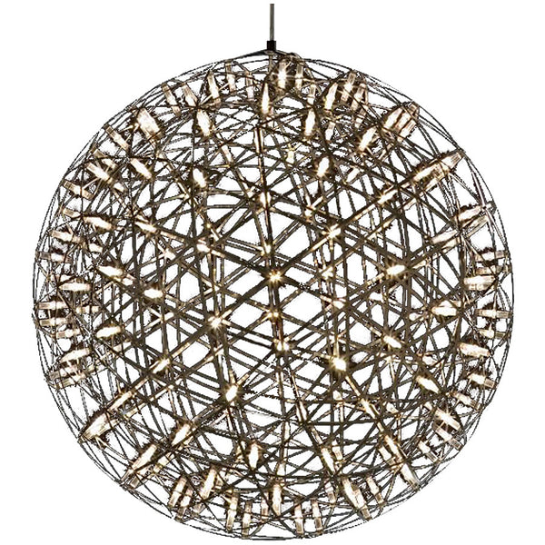 Citilux Replica Moooi Raimond Pendant - 89cm - Cool White - Industrial Lighting Studio - 1