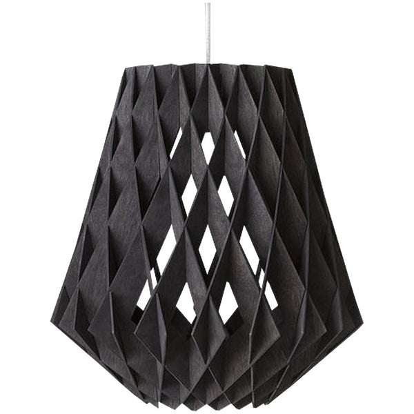 Citilux Replica Pilke 36 Pendant Light - Black - Industrial Lighting Studio
