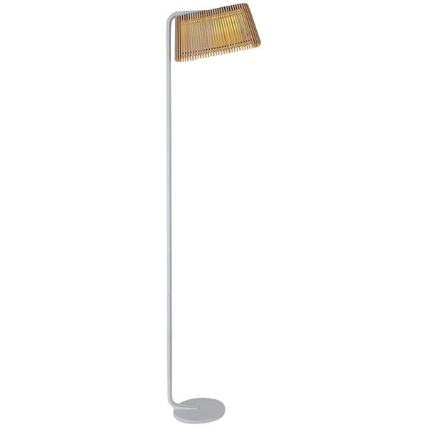 Citilux Replica Wood Owalo 7010 Floor Lamp - Premium version - Industrial Lighting Studio