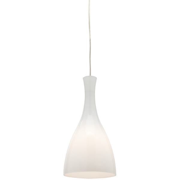 Targa Single Pendant Light - Industrial Lighting Studio
