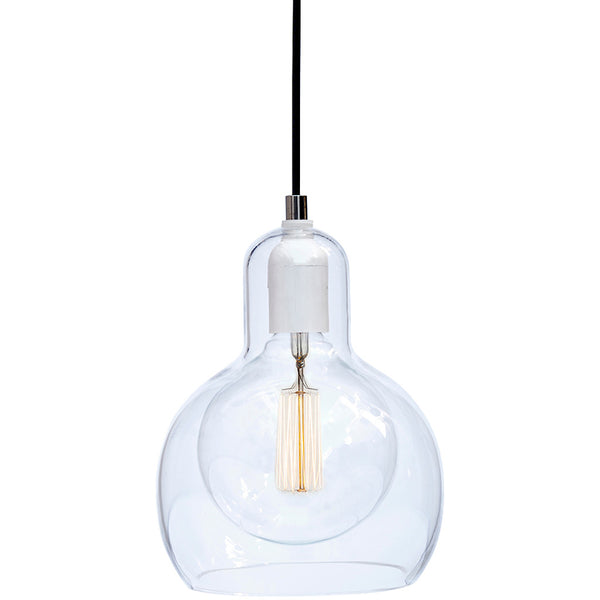 Lasi Pendant Light - Industrial Lighting Studio - 1
