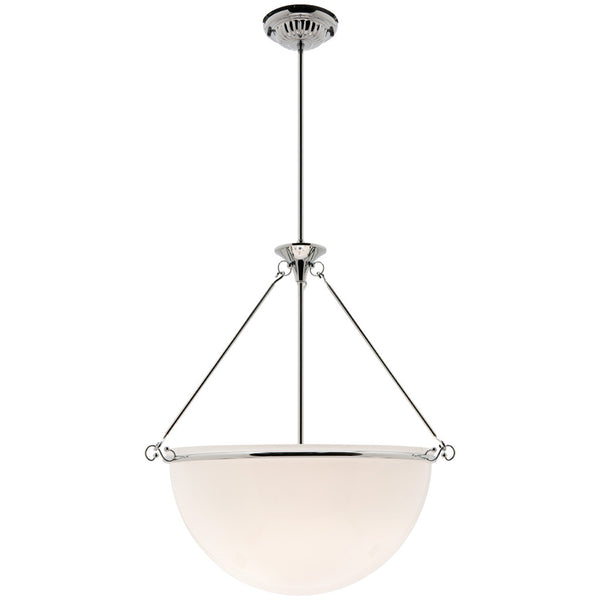 Versailles 5 Bulb Pendant Light - Industrial Lighting Studio