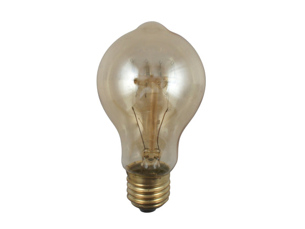E27 Vintage Light Bulb Globe 25W - Industrial Lighting Studio - 1