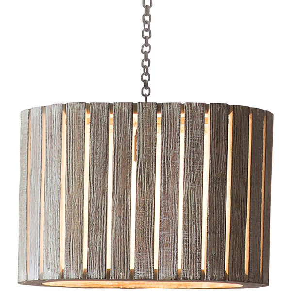 Metsa Pendant Light - Industrial Lighting Studio - 1