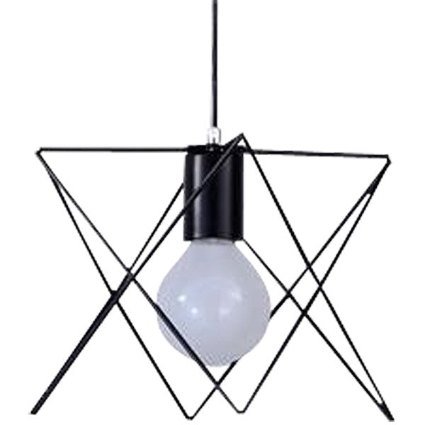 Tahti Pendant Light - Industrial Lighting Studio - 1