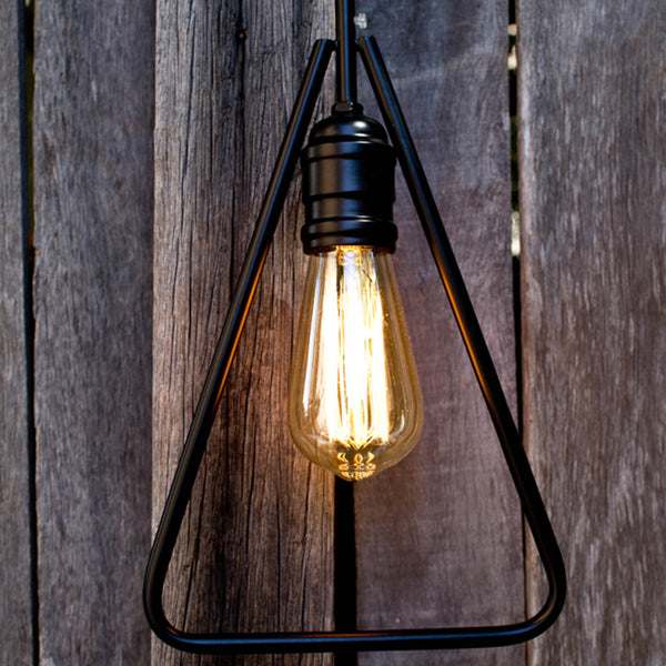 Ilta Pendant Light - Industrial Lighting Studio - 2